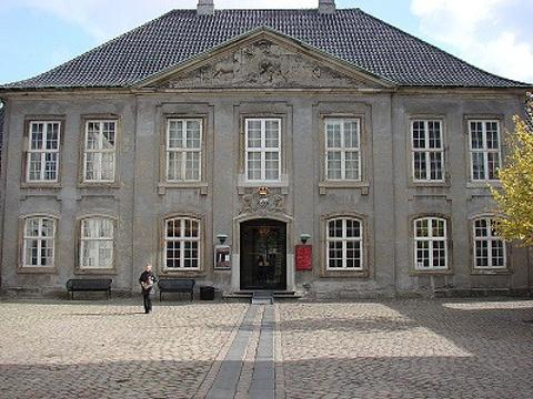 丹麦设计博物馆