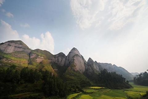 黔东南旅游图片