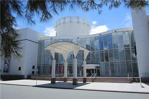 堪培拉国家科技馆