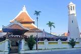 甘榜乌鲁清真寺