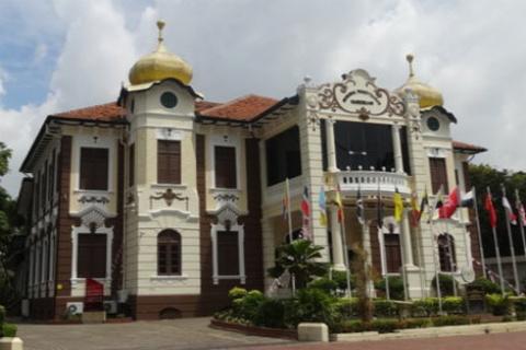 独立宣言纪念馆