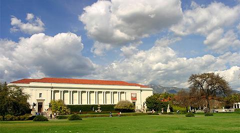 亨廷顿图书馆