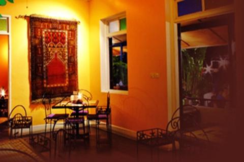 River Side Bar & Restaurant
