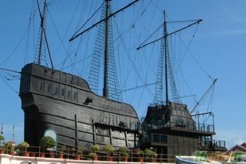 马来西亚海军博物馆