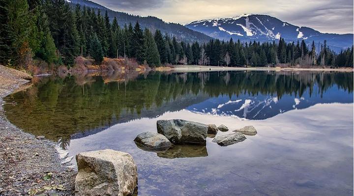 惠斯勒山区旅游图片