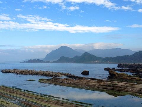 潮境公园旅游景点图片