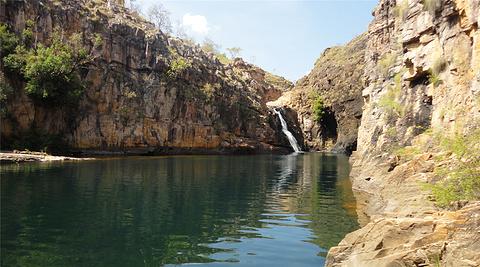 马古拉峡谷