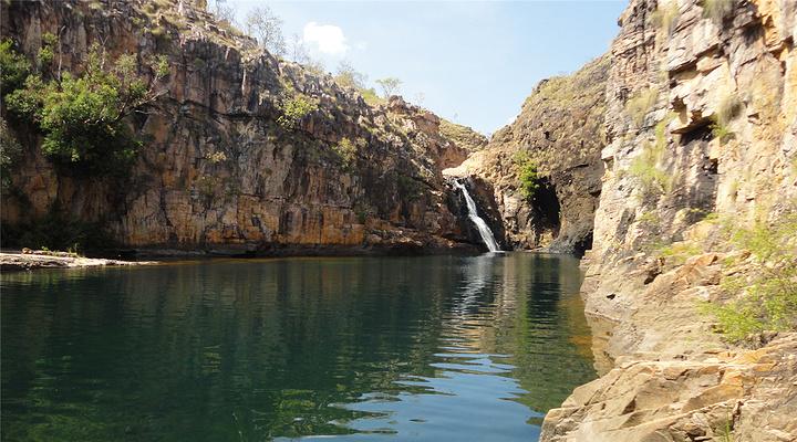 马古拉峡谷旅游图片