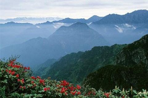 丹景山旅游景区的图片