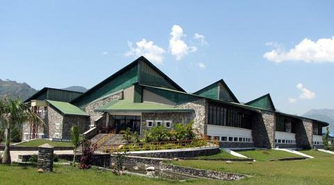 国际山岳博物馆