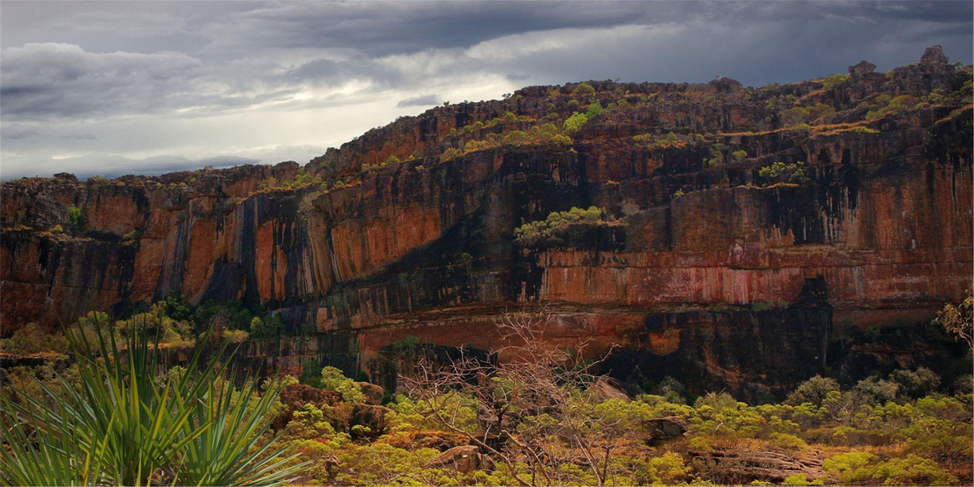 卡卡杜国家公园精简一日游
