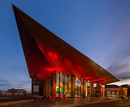奥塔哥移居者博物馆