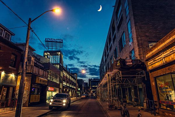鲍德温街旅游图片