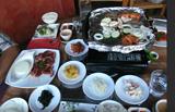 米加韩国烧烤