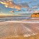 贝尔斯海滩