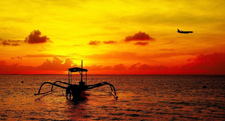 圣吉吉海滩旅游图片