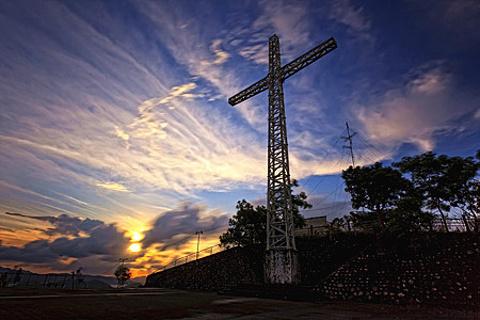 十字架山生态公园