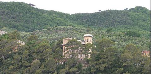 多利亚城堡