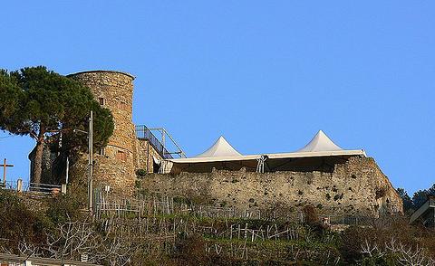 里奥马焦雷城堡