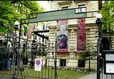 霍普费伦茨东亚博物馆