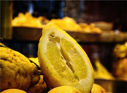 柠檬节 Sagra del Limone