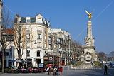 Drouet d'Erlon广场