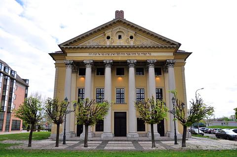 欧布达犹太教堂
