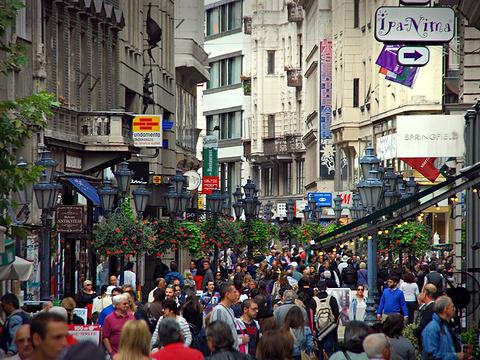 瓦茨街旅游景点图片