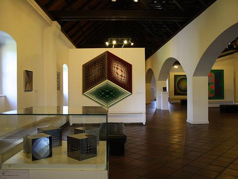 瓦伦贝里纪念馆旅游景点图片