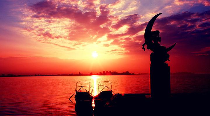 邛海旅游图片