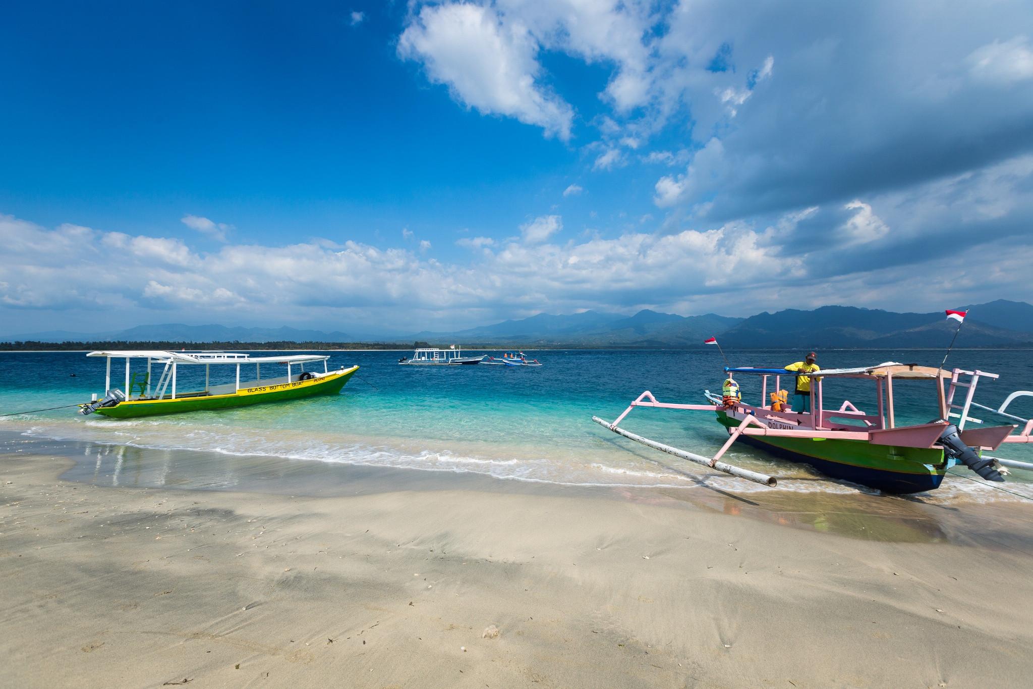 休闲海岛浪漫三日游
