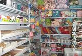 浪漫满屋时尚精品小超市