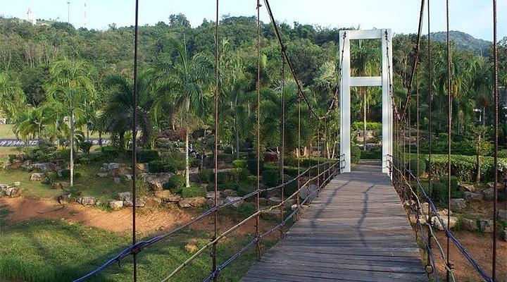 合艾公园旅游图片