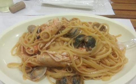 Gastronomia San Martino