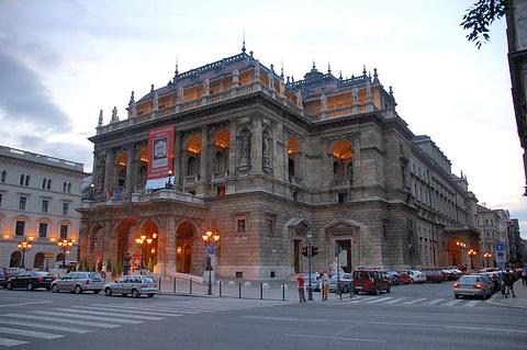 国家歌剧院的图片