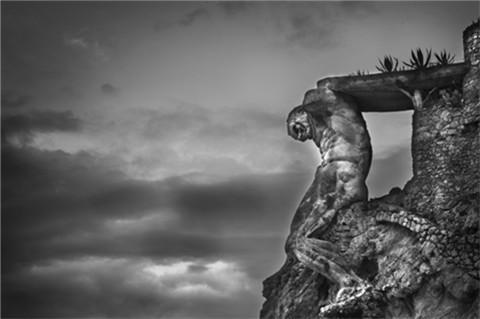 蒙特罗索巨人 Monterosso Giant