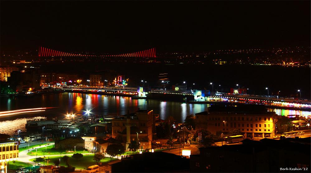 背包看世界系列之 土耳其
