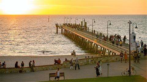 格雷尔海滩