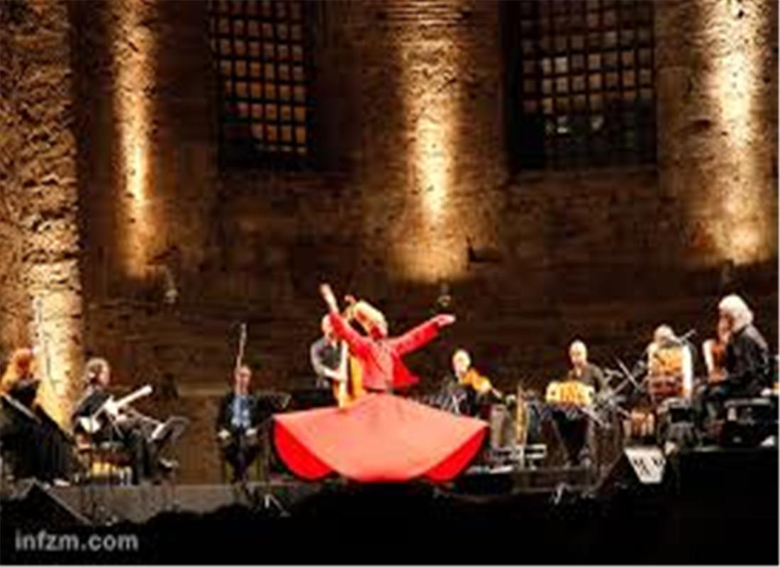 伊斯坦布尔国际音乐节