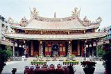 台湾寺庙艺术馆