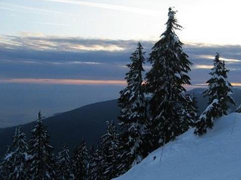 格劳斯山旅游景点图片