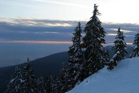 格劳斯山的图片