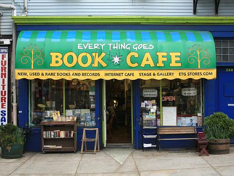 Book Cafe旅游景点图片