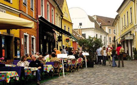 布达佩斯餐馆周(Budapest Restaurant Week)