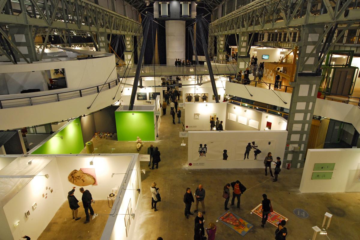 布达佩斯艺术与音乐展览