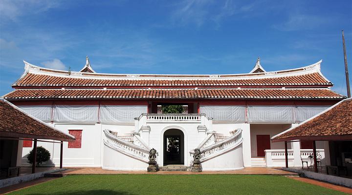 宋卡博物馆旅游图片