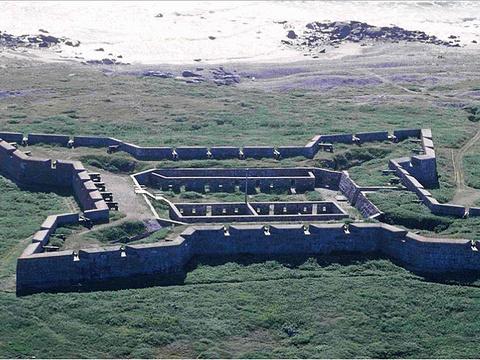 加拿大哈利法克斯要塞国家历史遗址旅游景点图片