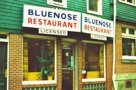 Bluenose 2 Restaurant