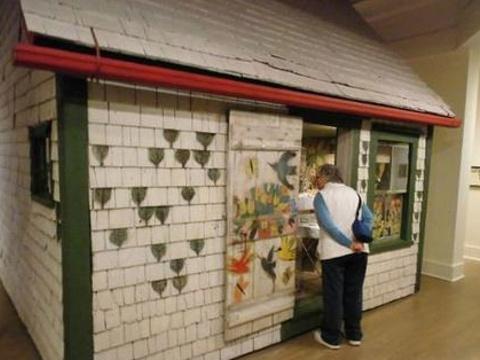 新斯科舍省级美术馆旅游景点图片