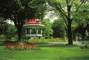 哈利法克斯公共花园